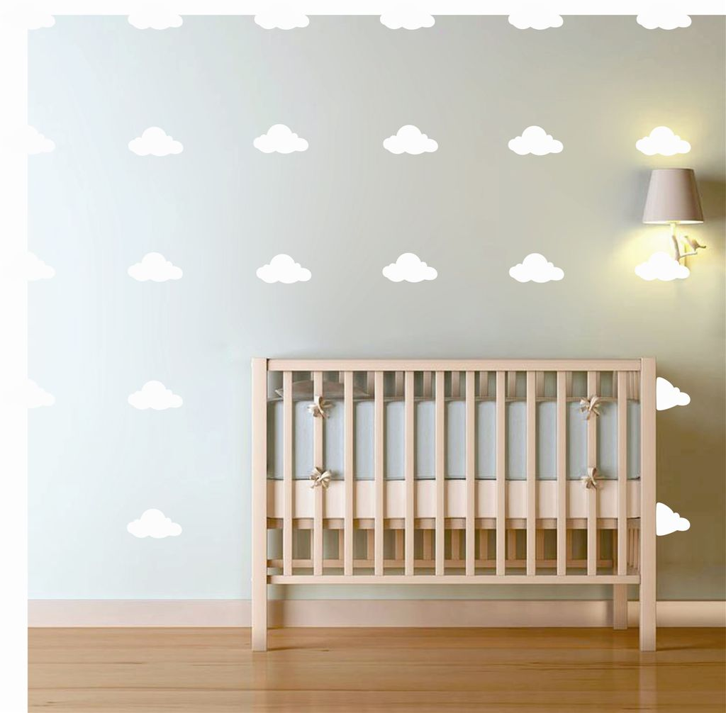 Clouds for the nursery