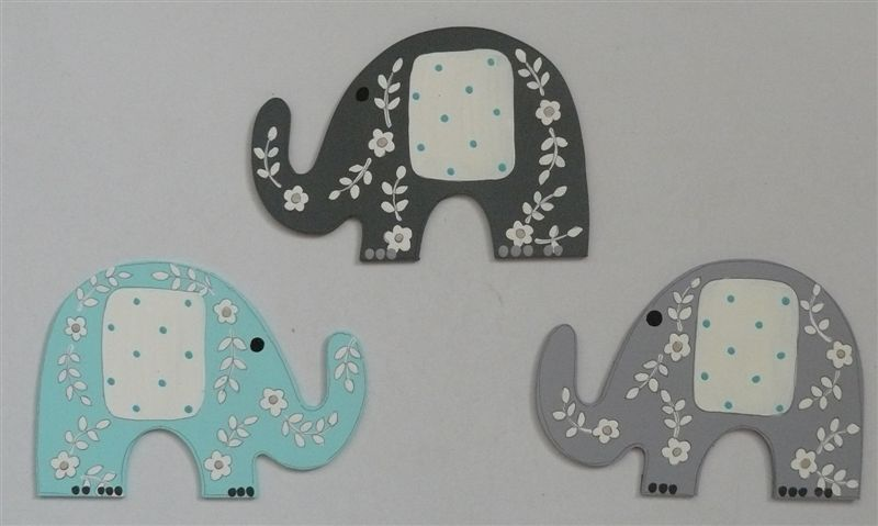 Ellies with detail