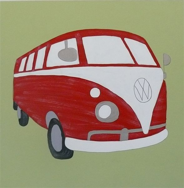 Red Combi